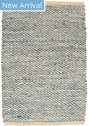 Rugstudio Sample Sale 175899R French Blue Area Rug