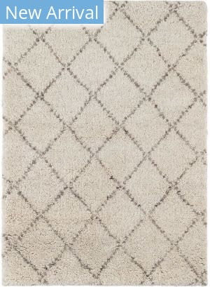 Dash And Albert Nala Knotted Neutral Area Rug