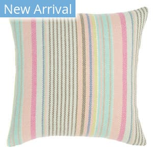 Dash And Albert Neapolitan Pillow Woven Multi