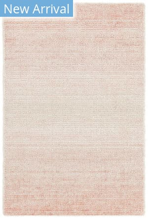 Dash And Albert Moon Woven Pink Area Rug