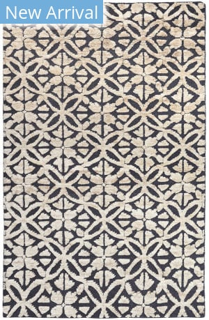 Dash And Albert Pomona Knotted Neutral Area Rug
