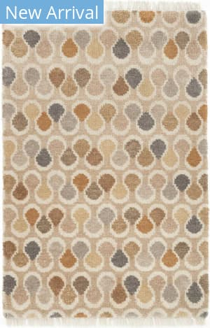 Dash And Albert Porter Knotted Multi Area Rug