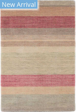 Dash And Albert Tuscany Stripe Multi Area Rug