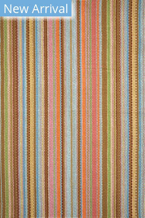 Rugstudio Sample Sale 160920R Ticking Area Rug