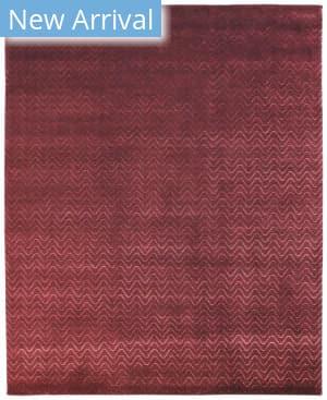 Rugstudio Sample Sale 168109R Plum Area Rug