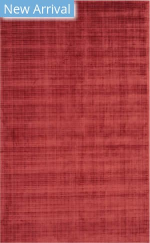 Eastern Rugs Milano Ot81rd Red Area Rug