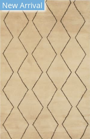 Eastern Rugs Moroccan T172iv Ivory Area Rug