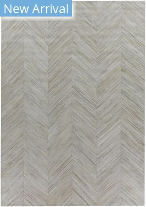 Exquisite Rugs Natural Hair on Hide Ivory - Multi Area Rug