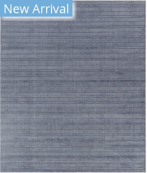 Exquisite Rugs Addison Hand Woven Blue - Gray Area Rug