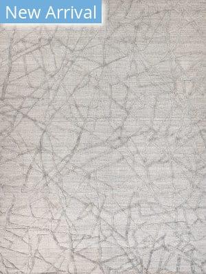 Exquisite Rugs Windsor Hand Woven Gray Area Rug
