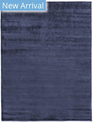 Exquisite Rugs Purity Hand Woven Blue Area Rug