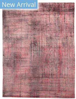 Exquisite Rugs Koda Hand Woven Pink Area Rug