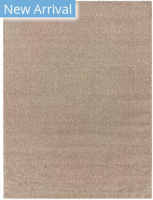 Exquisite Rugs Woven Earth Hand Woven Beige Area Rug