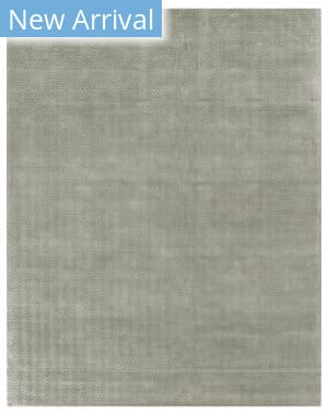 Exquisite Rugs Pavo Machine Made Light Silver Area Rug