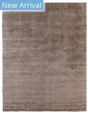 Exquisite Rugs Wool Dove Hand Woven Natural Gray Area Rug