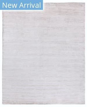 Exquisite Rugs Crush Hand Knotted 3988 Ivory - Beige Area Rug