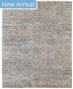 Exquisite Rugs Koda Hand Woven Beige - Gray Area Rug