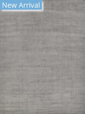 Exquisite Rugs Duo Hand Woven Dark Gray - Silver Area Rug