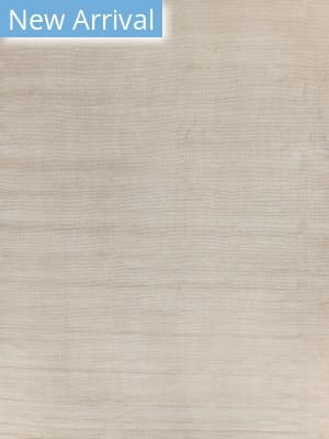 Exquisite Rugs Duo Hand Woven Beige - White Area Rug