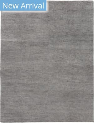 Exquisite Rugs Perry Hand Woven Gray Area Rug