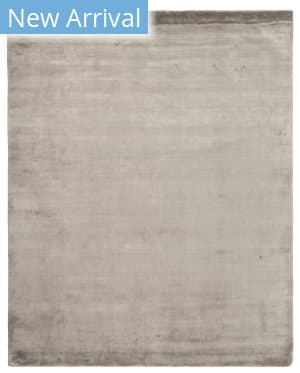 Exquisite Rugs Softest Touch Hand Woven Silver Area Rug