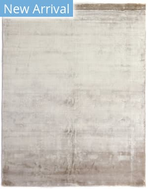 Exquisite Rugs Softest Touch Hand Woven Beige Area Rug
