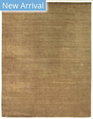 Exquisite Rugs Dove Wool Hand Woven Beige Area Rug
