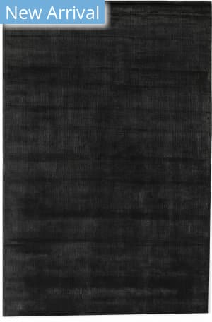 Exquisite Rugs Gem Hand Woven Charcoal Area Rug