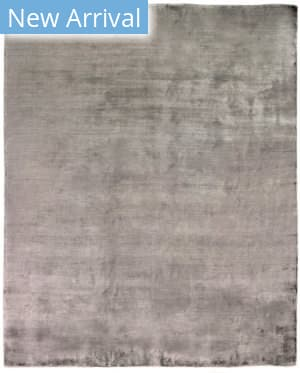 Exquisite Rugs Purity Hand Woven Gray Area Rug