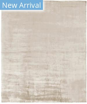 Exquisite Rugs Purity Hand Woven Ivory Area Rug
