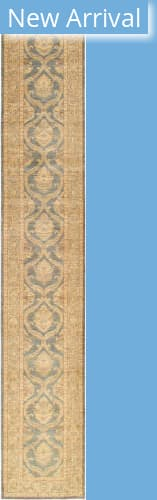 Famous Maker Ferehan 36306 Blue - Green Area Rug