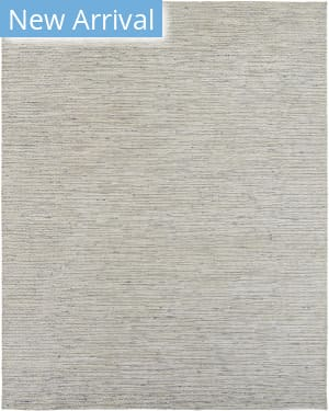 Famous Maker Naro 100005 Pearl Strie Area Rug