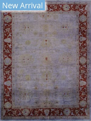 Famous Maker Overdyes 31025 Purple Area Rug