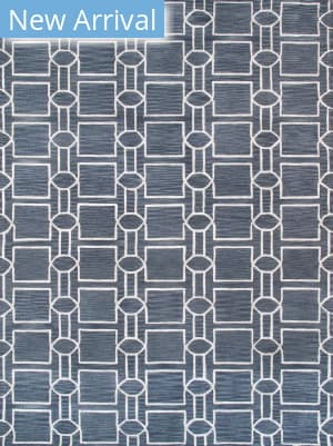 Famous Maker Transitional Pbw-1sam Grey - Beige Area Rug