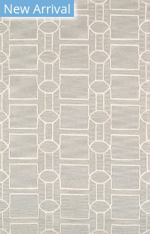Famous Maker Transitional Pbw-2sam Light Green - Ivory Area Rug