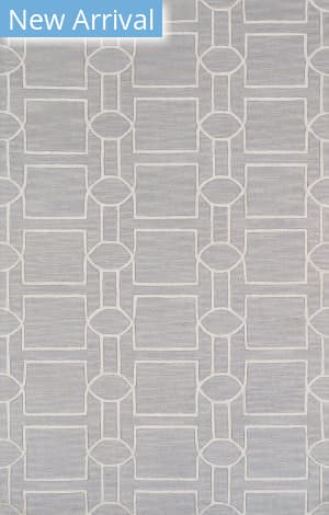 Famous Maker Transitional Pbw-3sam Silver - Beige Area Rug