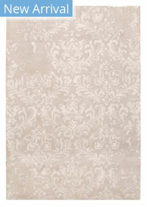 Famous Maker Transitional Pbw-819c Beige - Ivory Area Rug