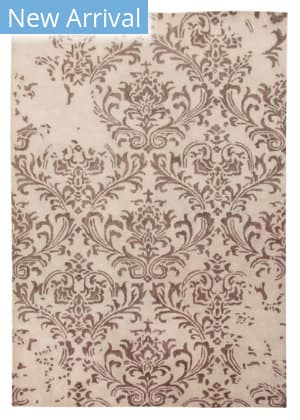 Famous Maker Transitional Pbw-819d Beige - Brown Area Rug