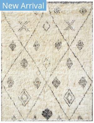 Famous Maker Moroccan Psl-10-D Beige - Brown Area Rug