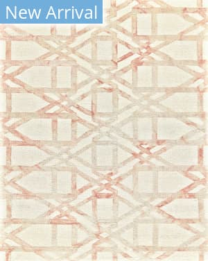 Rugstudio Sample Sale 184993R Blush Area Rug