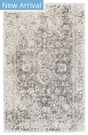 Feizy Reagan 8685f Gray Area Rug