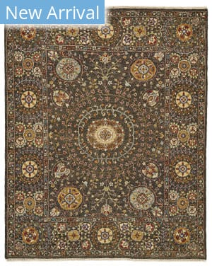 Feizy Amherst 0758f Charcoal Area Rug