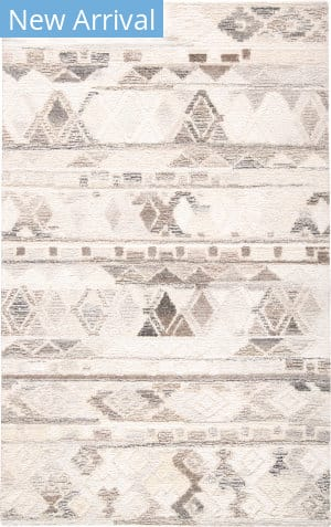 Feizy Asher 8770f Brown - Natural Area Rug