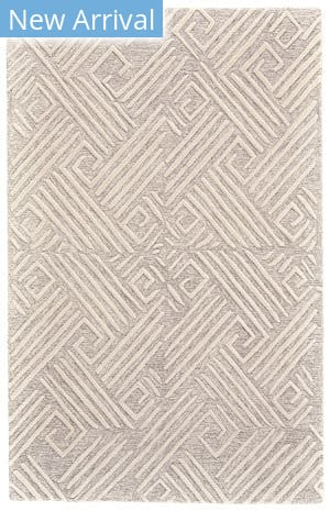 Feizy Enzo 8737f Ivory - Natural Area Rug