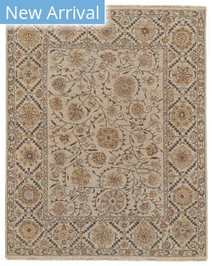 Feizy Amherst 0759f Light Gray Area Rug