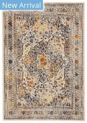 Feizy Zenith I3099 Cotton - Multi Area Rug