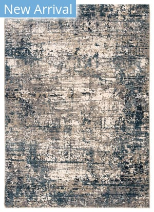 Jaipur Living Aireloom Caro Air09 Gray - Ivory Area Rug