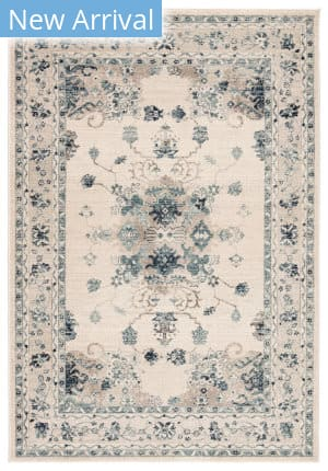 Jaipur Living Berkeley Oaklan Ber09 Light Gray - Blue Area Rug