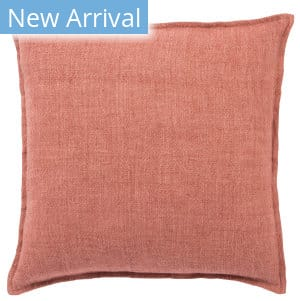 Jaipur Living Burbank Pillow Blanche Brb01 Red