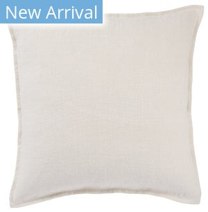 Jaipur Living Burbank Pillow Blanche Brb03 Ivory Area Rug